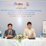 Dược sĩ Tiến được mời cố vấn chuyên môn cho tập đoàn Medro (Hàn Quốc)